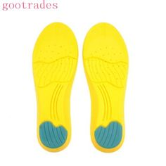 05f0cb8b85c  Wish  Best Memory Foam Ortic Arch Insert Insoles Cushion Sport Support  Shoe Pads
