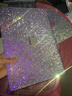 13 inch laptop case PRO 13 W/Retina macbook case crystal ab handmade bling rhinestone cases hardcover swarovski elements cover bedazzeled Macbook Pro Skin, Macbook Pro Case, Laptop Case, Scrapbook Cover, Best Laptops, Just Girly Things, Iphone Accessories, Apple Products, Iphone 7 Plus
