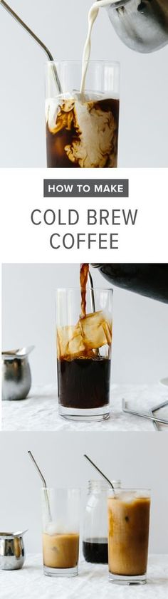 how to make a perfect black coffee