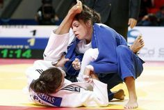 Judo, Valentina Moscatt qualified in the 48 kg category: 268 Italian athletes at the Olympic Games (1200×808)