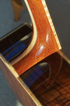 Curly Claro Walnut FB-185