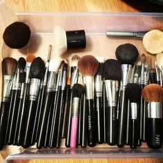 We all need brushes