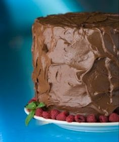 Magleby's (Provo, UT) Chocolate Cake recipe