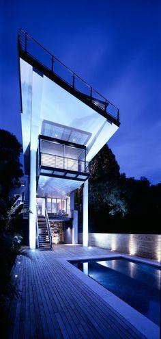 Point Piper   Nettleton Architects