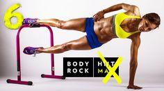 BodyRock HiitMax | Workout 27 – Wiggle Workout