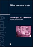 arquilecturas: Gender Space Architecture