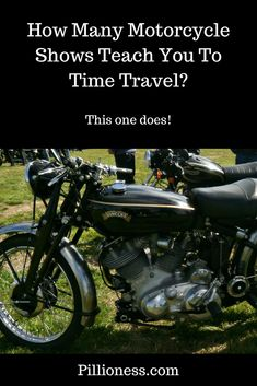 If only all motorcycle shows could take you back to 1965 like this one did! If you love vintage motorcycles, you'll love hearing about this motorbike event. Cool Motorcycles, Triumph Motorcycles, Vintage Motorcycles, Harley Davidson Motorcycles, Motorcycle Tips, Motorcycle Quotes, Custom Baggers, Dirtbikes, Street Glide