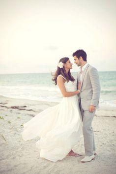 Vero Beach, FL wedding