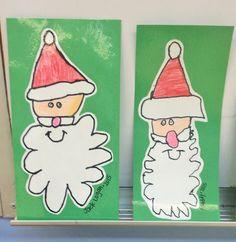 ... -Teaching Ideas on Pinterest | Grinch, Reindeer and Santa crafts