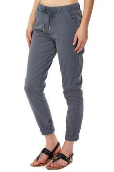 The cuffed chino Women Pants, Capri Pants, Cotton, Stuff To Buy, Shopping, Fashion, Pants, Trousers Women, Moda