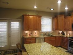 custom costco kitchen cabinets