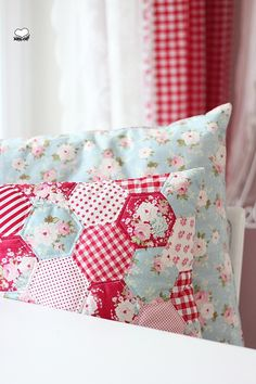 ♥ #Tilda , Tilda cushion cover,