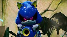 Sonic Boom: Rise of Lyric (Metal Sonic) by Bandidude