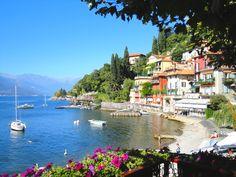 Varenna #lakecomo #varenna #italy