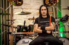 Força Metal BR: Entrevista: Rafael Ferreira conta um pouco sobre s...