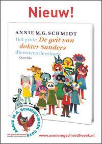 13 - 23 mei 2015 is het weer Annie M.G. Schmidt-week! Dit jaar in het teken van Het grote dierenfeest. Daarvoor zijn diverse lesmaterialen beschikbaar. Zoals deze poster voor in de klas. Download al het lesmateriaal op http://www.anniemgschmidtweek.nl