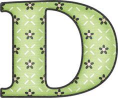 jss_llbb_alpha6_z - Minus Alphabet And Numbers, Capricorn, Attic, Dawn, Fonts, Lettering, Green, Crafts, Alphabet
