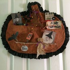 Hey, I found this really awesome Etsy listing at https://www.etsy.com/listing/199900407/primitive-halloween-door-greeter-ready