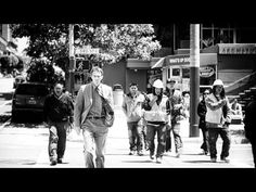One Month Shooting Street - May 2012.mov