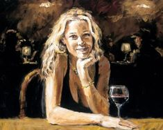 Fabian Perez, Paintings For Sale, Artist Art, Night Club, Art For Sale, Tarot, Abstract, Blondes, Fictional Characters