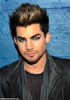 Drop Dead Gorgeous! | Adam Lambert