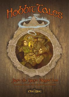 Hobbit Tales from the Green Dragon Inn - Sphärenmeisters Spiele