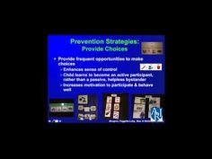 ▶ Assessing and Treating Challenging Behavior in Children with ASD - L. Moskowicz, Ph.D - YouTube