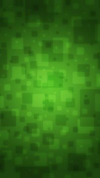 Super Green Squares wallpaper for HD screen resolutions
