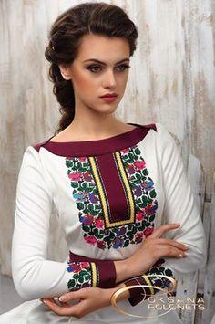Українська дівчина/Beautiful Ukrainian  girl