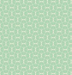 FreeSpirit Quilting Fabric: heirloom sateen in jade