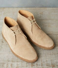 Farndale Desert Boot | Jack Wills
