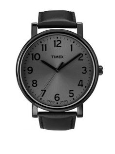 Timex Orologio Originals Nero su Amazon BuyVIP