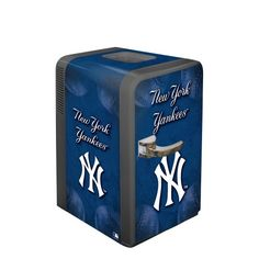 Special Offers - MLB New York Yankees Portable Party Fridge Review - In stock & Free Shipping. You can save more money! Check It (January 01 2017 at 08:22AM) >> http://standmixerusa.net/mlb-new-york-yankees-portable-party-fridge-review/
