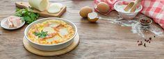Lasciatevi ispirare dal suo ripieno stuzzicante e realizzerete un antipasto per le vostre cene o un perfetto piatto unico. Ecco la facile ricetta:
