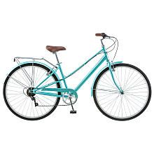 Women's 28 Inch Schwinn Carrington Blue Bike