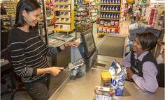 Mastercard lança cartão que substitui senha por impressão digital
