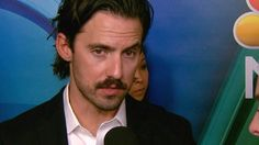 Milo Ventimiglia Posts Farewell Video From 'This Is Us' Set: What Does It Mean?!