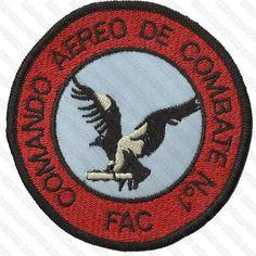 CACOM 1, Palanquero AFB