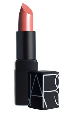 Nars - best lipstick on the planet.