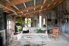 100 Interiors From Around the World