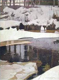 Ivan Bilibin - WikiPaintings.org - the encyclopedia of painting