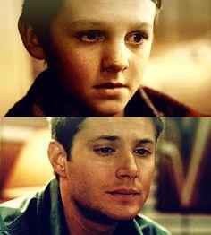 Dean  #Supernatural