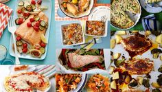 8 One-Pan Dinner Recipes