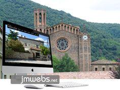 Ofrecemos nuestros servicios de Diseño de páginas Web en Sant Joan les Fonts. Para más información www.grupocatialia.com