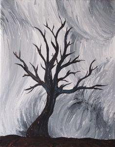 Ace's Tree