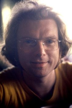 Van Morrison in 1974