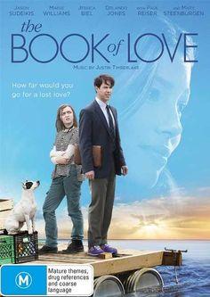 Assistir O Livro Do Amor