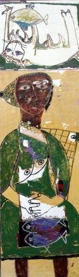 Dan Badea -folk art