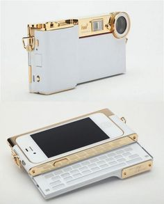 Will.I.Am case iPhone