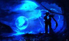 Love Story by ryky.deviantart.com on @DeviantArt
